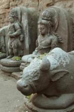 Patung Peninggalan Majapahit Hilang di Pamekasan