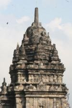 Candi Kuno Ditemukan di Semarang