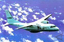 PT DI to deliver four CN-235 planes to South Korea
