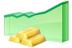 Emas Capai Rekor Tertinggi di Atas 1.135 Dolar