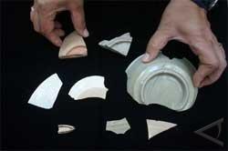 Peninggalan Yunani Kuno Ditemukan di Jalur Gaza