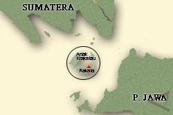 Krakatau Laboratorium Alam Hutan Tropik