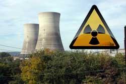 Argentina-Jordania Tandatangani Perjanjian Nuklir