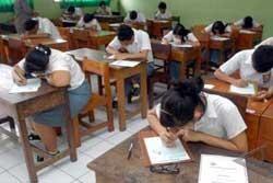 MA Tolak Kasasi Tentang Ujian Nasional