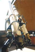 China-AS Ciptakan Teleskop Terbesar di Dunia Teleskop-290809