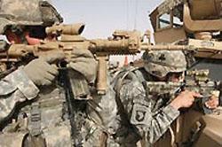 Dokumen Rahasia Perang Afghanistan Bocor