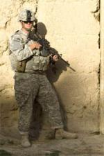 Tentara Amerika Serikat Tewas di Afganistan