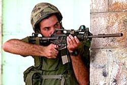 Israel Tewaskan Pejabat Hamas