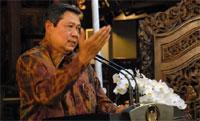Yudhoyono: Golkar Masuk dalam Koalisi Pemerintahan