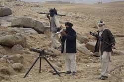 Taliban Akan Serang Pasukan AS dan NATO