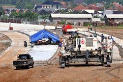Rute Lanjutan Tol Semarang-Solo Segera Ditender