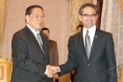 Laos Sampaikan Dukacita Atas Meninggalnya Gus Dur