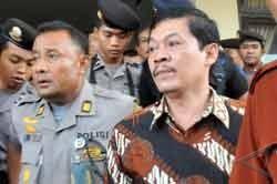 Bupati Cilacap Divonis Penjara Sembilan Tahun