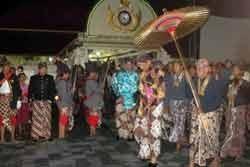Menjaga Tradisi Keistimewaan Budaya Melalui Sekaten