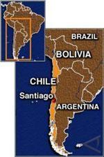 Gempa Chile, Bencana Lagi, Tsunami Lagi