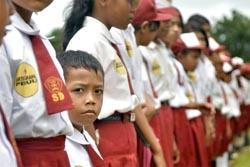 Mendiknas: Penerapan Pendidikan Karakter Dimulai SD