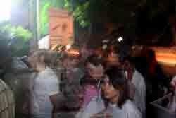 Gempa Aceh Membuat Warga Medan Panik - AntaraNews.