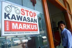 Kejati Gandeng Pers Atasi Korupsi di Papua