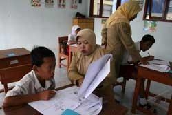 Tunjangan Kesejahteraan Guru Negeri Bersertifikasi Dihentikan