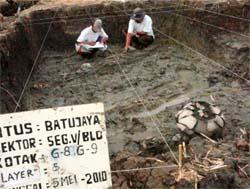 kerangka prasejarah