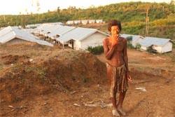 Suku Anak Dalam Terima 1.000 Hektare Sawit