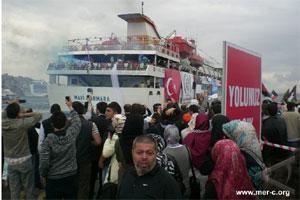 Siapa Sajakah Penumpang Mavi Marmara?