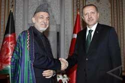 PM Turki Tuduh AS Dukung Teroris Dunia