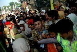 Muhammadiyah di Antara Sandal Jepit dan Songkok