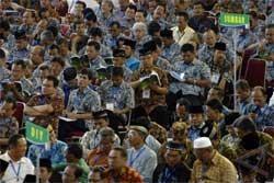 Muhammadiyah Tetapkan 13 Nama Pimpinan Pusat