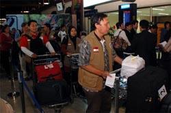 Indonesia, Negara Pertama Salurkan Bantuan ke Gaza