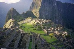 Ruang Pengorbanan Suku Inka Ditemukan