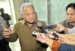 Menhan: Indonesia Siap Hadapi Malaysia