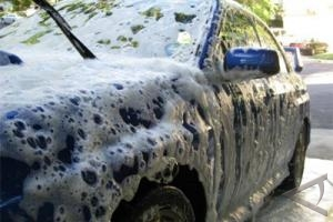 Saatnya Shampoo Mobil Anda Ramah Lingkungan