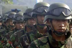 Stephen Tong: Umat Kristen Ambon Jaga Kedamaian Pascakonflik 1999