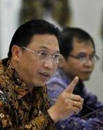 Pemerintah Bentuk Pokja Pelaksanaan Pembatasan BBM