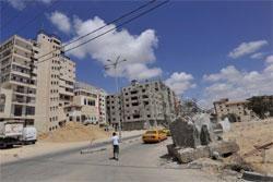 Palestina Membalas, Israel Dihantam Roket