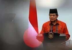 Presiden Persilakan Negara Sahabat Bantu Rekonstruksi Mentawai