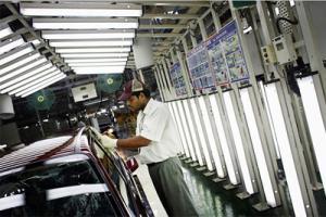 Suzuki Dirikan Pabrik ke-4 di India