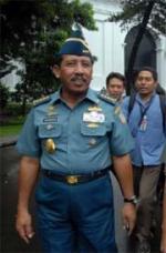 Presiden Lantik Agus Suhartono