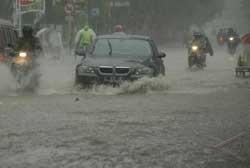 KTT Iklim Cancun Persempit Miskin-Kaya