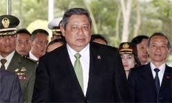 Presiden: Rencana Utama Keterhubungan Nasional Selesai Akhir 2010