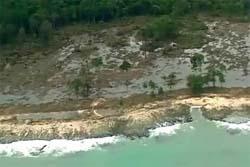 BMKG: Isu Tsunami di Majene Tidak Benar