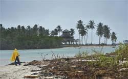 Perubahan Iklim Ancam Ribuan Pulau di Indonesia