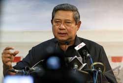 Mengenal Watak Politik SBY