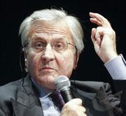 ECB Tingkatkan Pembelian Obligasi Pemerintah