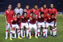 Facebooker Indonesia Sambut Kemenangan Timnas