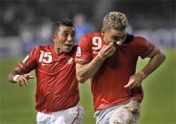 51 Gol Tercipta di Piala AFF 2010