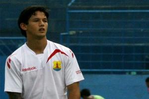 Irfan Bachdim Buktikan Striker Andal di LPI