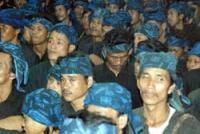Sunda Wiwitan Cireundeu, Kepercayaan Baduy Versi Lain