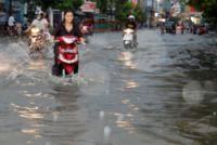 Kemarau Basah Bukti Pemanasan Global